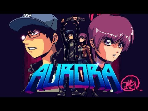 Gowe - Aurora [OFFICIAL MUSIC VIDEO]