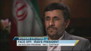 Ahmadinejad: Bin Laden Is in D.C. view on youtube.com tube online.