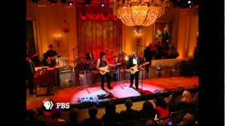 Raw Video: White House Blues Party