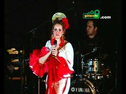El concierto de Patricia del Río en Gines supuso todo un éxito