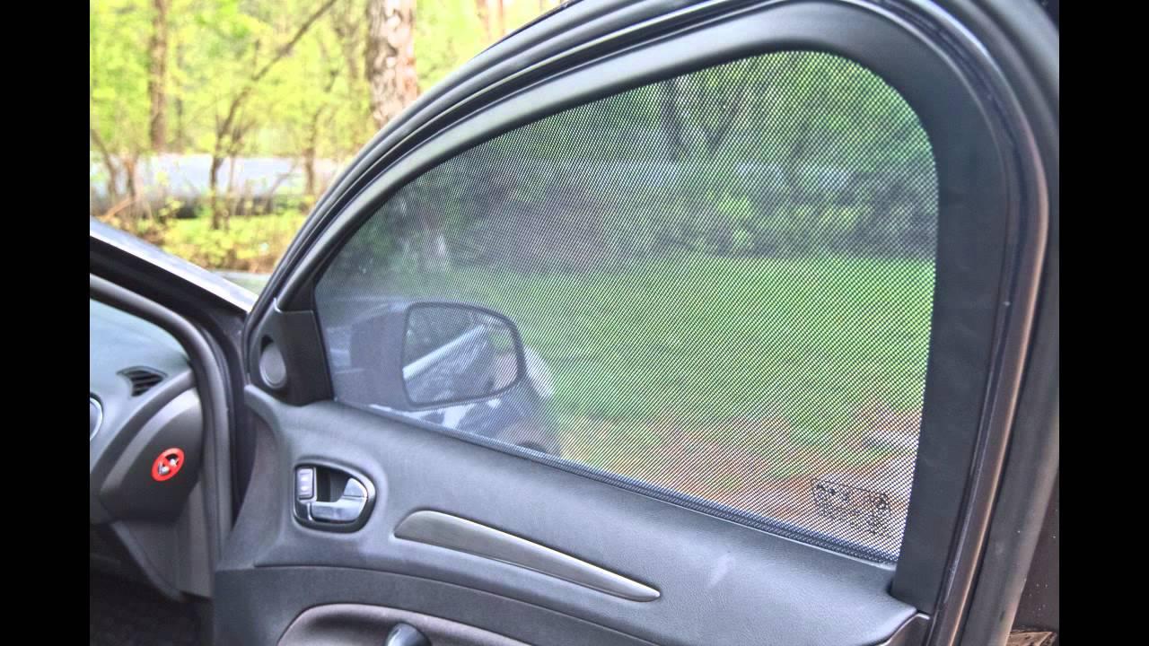 Москитная сетка своими руками на машину 30