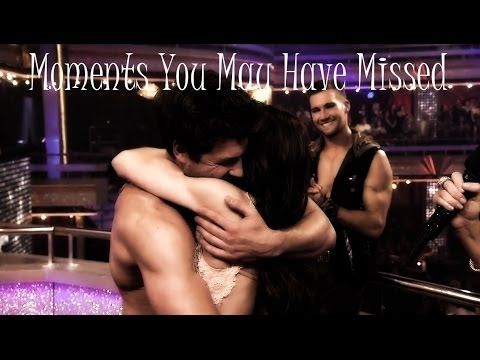 Meryl & Maks || Moments You May Have Missed
