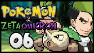 Pokémon Zeta & Omicron Episode 6 Gideon's Giddy Gym