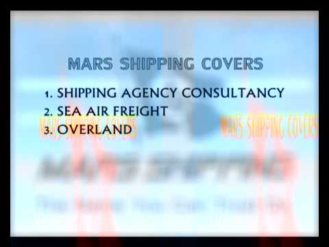 ONE TEN ads services - MARS SHIPPING, KARACHI - PAKISTAN