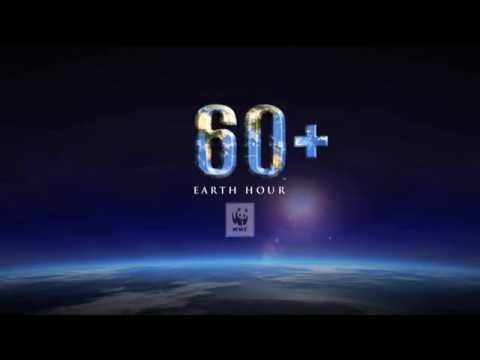 Earth Hour 2014 Highlight 1