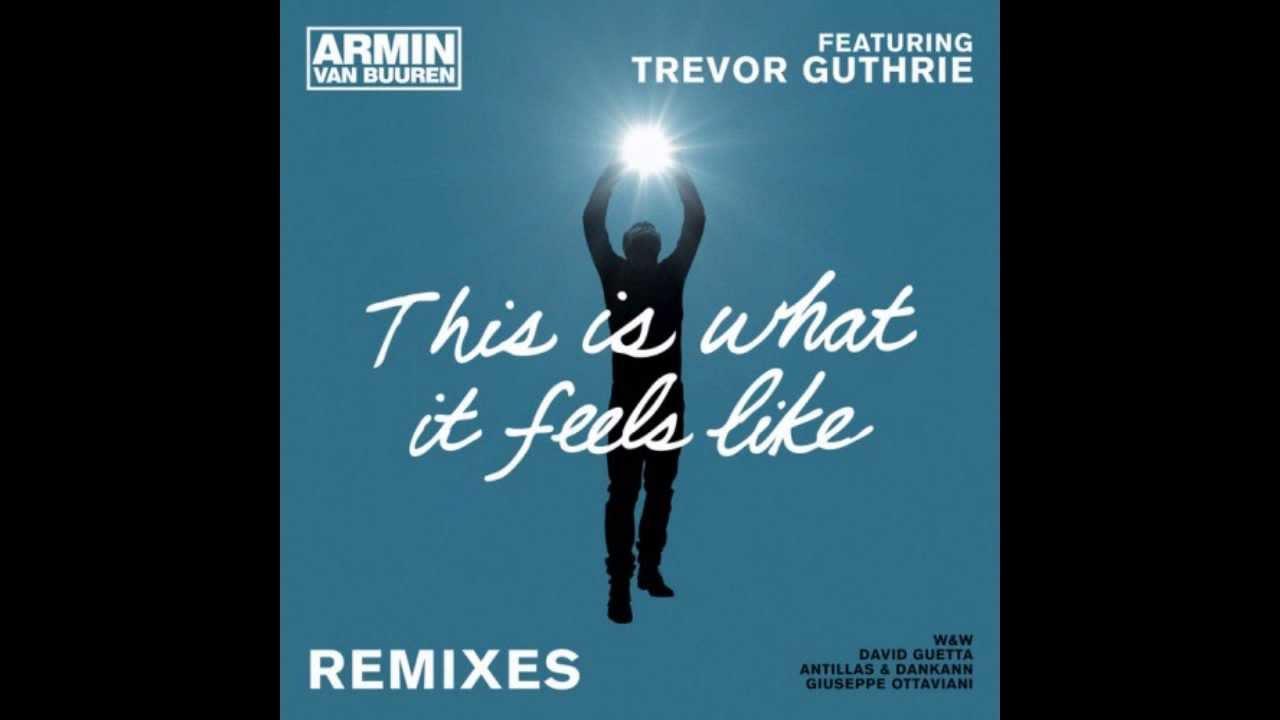 Armin van Buuren op Apple Music