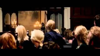 Trailer Academia Vampirilor (Vampire Academy) (2014
