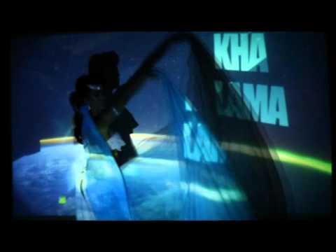 Khalama Disco // Institucional 2012