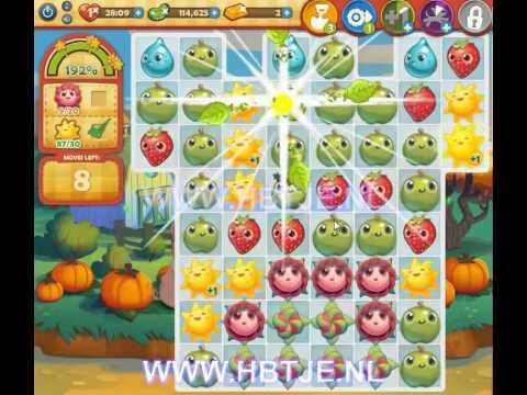 Farm Heroes Saga level 269