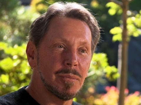 Oracle CEO Larry Ellison: NSA surveillance is