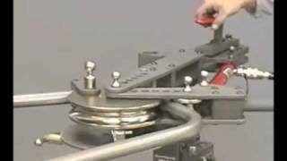 Metal Bending & Fabrication Tool UB-5H Universal Bender
