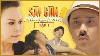 Sài Gòn Anh Yêu KEM (Tập 1) - Việt Hương, Trấn Thành, Hồng Thanh, Trang Hí - Phim Hài 2018