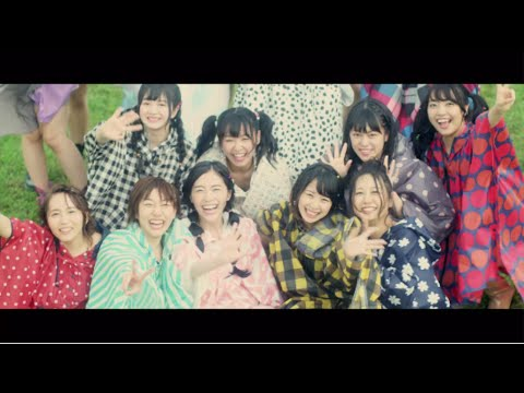 SKE48 20th.Single c/w ランクインガールズ2016「ハッピーランキング」MV(special edit ver.)