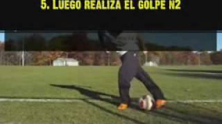 Clases De Futbol Freestyle Hocus Pocus