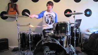 """How People Want Drums In Church"" Connor Rust"
