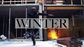 WINTER LIGHTS: Bones, King Kong, Gravity & El nino | YAK FILMS x SCIAME CONSTRUCTION