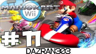 "MARIO KART Wii Gameplay w/ Dazran303 | MKWii Grand Prix Gameplay ""Relaxing Session!"" [HD]"