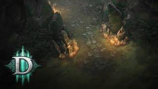 Diablo III - 2.6.0-ás Frissítés Előzetes