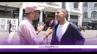بالفيديو..تونسي اختار المغرب باش يصوم حيث مكانش كيصوم فتونس   |   بــووز