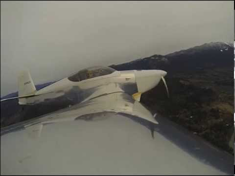 Fly Over Oso Washington State Landslide 20 minutes after slide