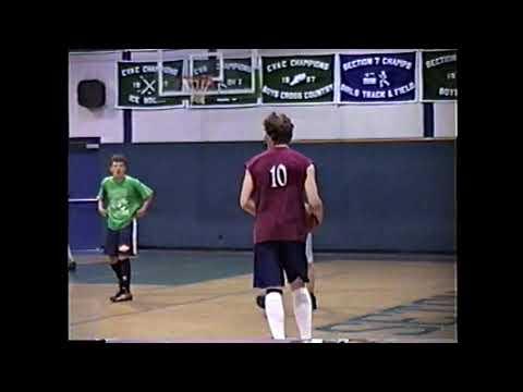 Chazy - NCCS Boys  July, 2003