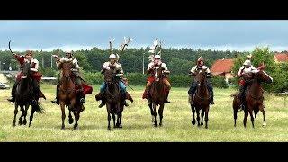 2 lipca w Prostkach można było obejrzeć inscenizację bitwy pod Prostkami z 1656 roku. Na placu obok g