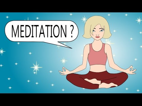 How to Meditate Properly – Are You Meditating Right?