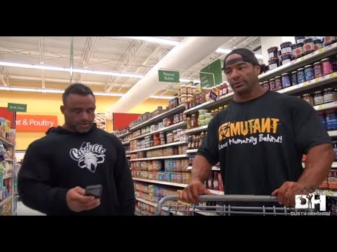 Dusty Hanshaw Pro Debut - Walmart Run Ep. 2 2015 Europa Phoenix