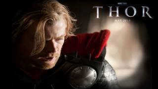 THOR Official Movie Debut Trailer (US) HD