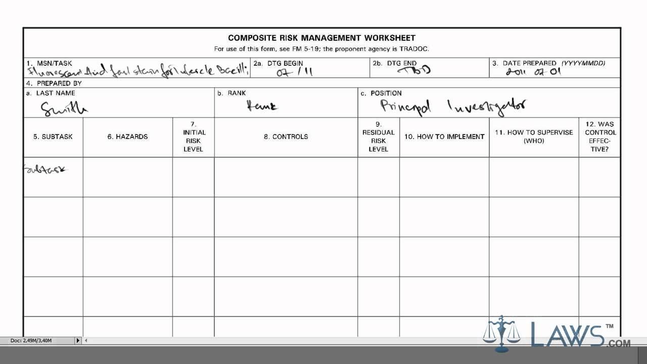 Worksheets Composite Risk Management Worksheet Fillable microsoft excel uw organisatie groeit dankzij office 365 after exporting dynamics crm