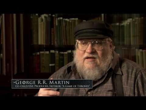 Inside Game of Thrones Uncut - HBO - Clips, Interviews, and Behind the Scenes - Dec 5th