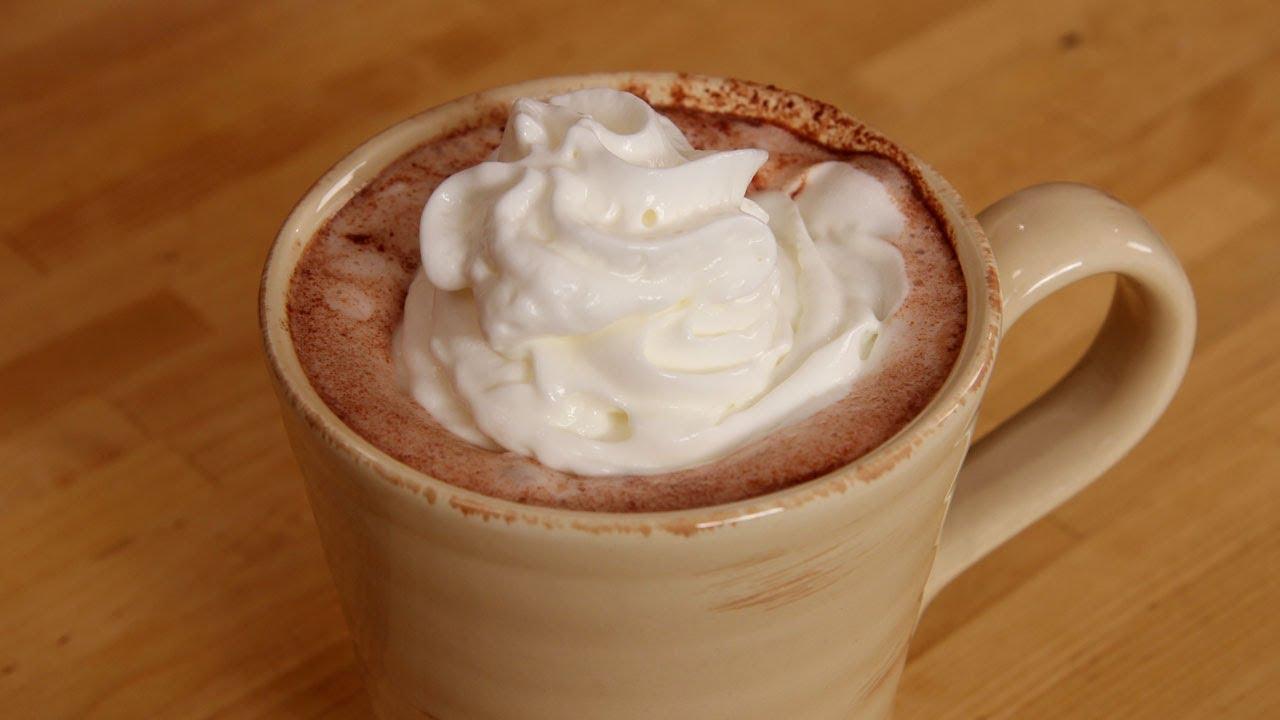 Laura Vitale Hot Chocolate