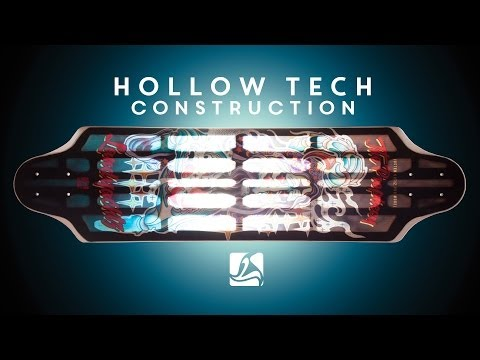 Hollow Tech Construction