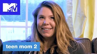 'Kailyn Is Ready To Talk About Her Pregnancy' Official Sneak Peek | Teen Mom 2 (Season 8) | MTV