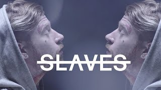 Slaves - Burning Our Morals Away (Music Video)
