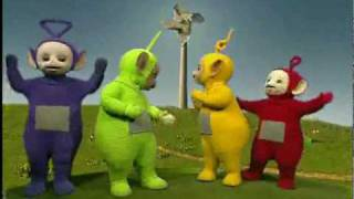 Phim Hoat Hinh | teletubbies | teletubbies