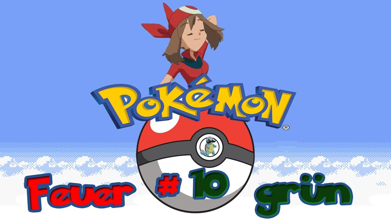 pokemon x spielen