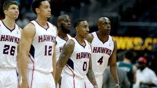 Atlanta Hawks | 2012-13
