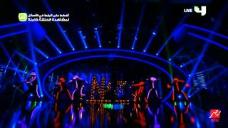 ندير عمار - النهائيات - عرب غوت تالنت 3 الحلقة 13 والاخيرة