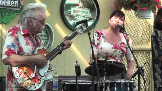 Lyse & The Hot Kitchen - Concert 2010