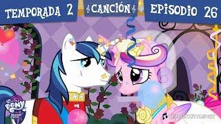 My Little Pony. Nació El Amor (Español Latino)