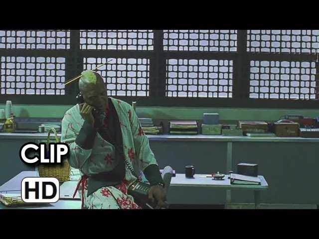 OldBoy Preparing Your Stay Video (2013) - Josh Brolin, Elizabeth Olsen, Samuel L. Jackson Movie HD
