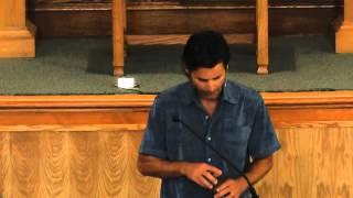 Sermon Title: Pivotal Circumstances