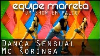 Dança Sensual Mc Koringa Coreografia Professor Jefin