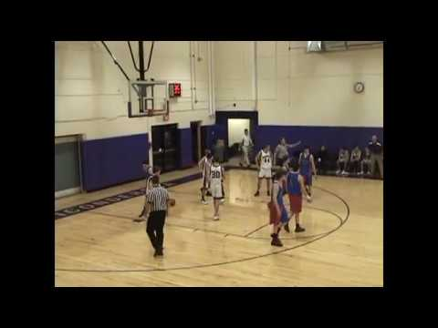 Ticonderoga - AuSable Valley JV Boys 12-11-10
