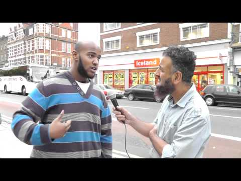 Amazing Advice from Christian who became a Muslim