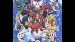 Digimon Theme Song Full Version