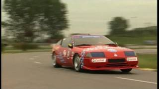 Tracktest Renault Alpine V6 Turbo