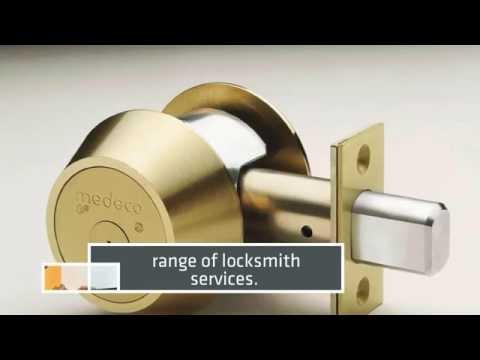 Locksmith Islington