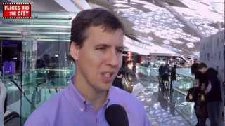 Diary Of A Wimpy Kid 3: Dog Days Interview Jeff Kinney